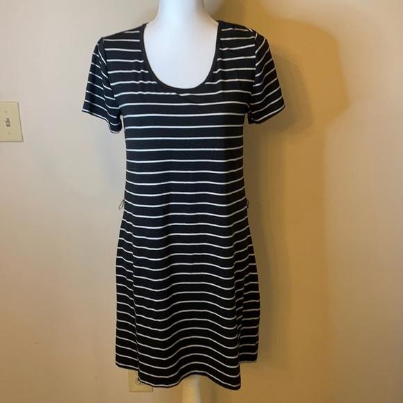 NWOT Stripped Dress